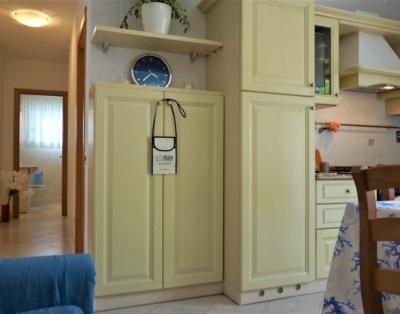 Appartamento con cucina-Lignano Pineta