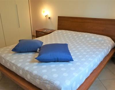 Doppelzimmer zu vermieten in Lignano