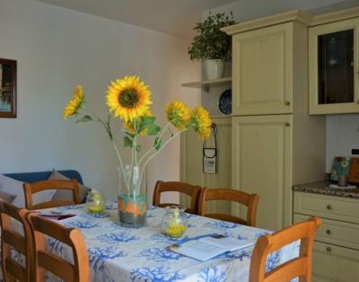 Kitchen-holiday-lignano Pineta
