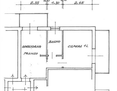 Planimetria L140
