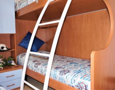 three bed-Lignano Holiday