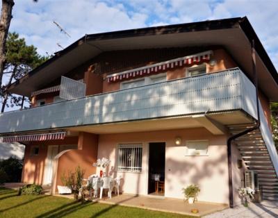 Villa Sorriso-ingresso