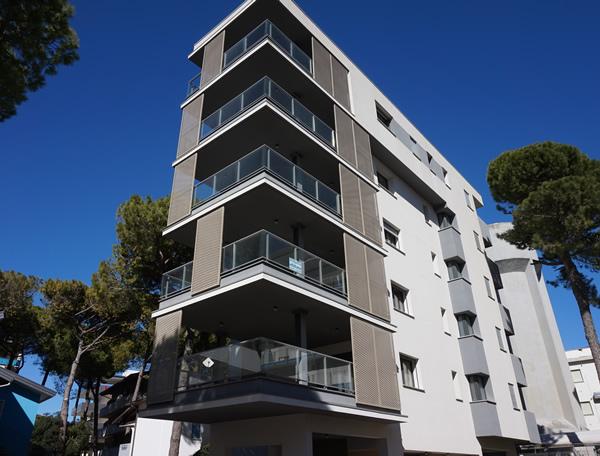 Appartamenti stagionali in affitto